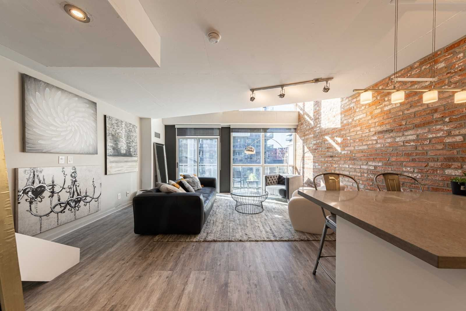 1029 King St W, unit 615 for sale in King West - image #2