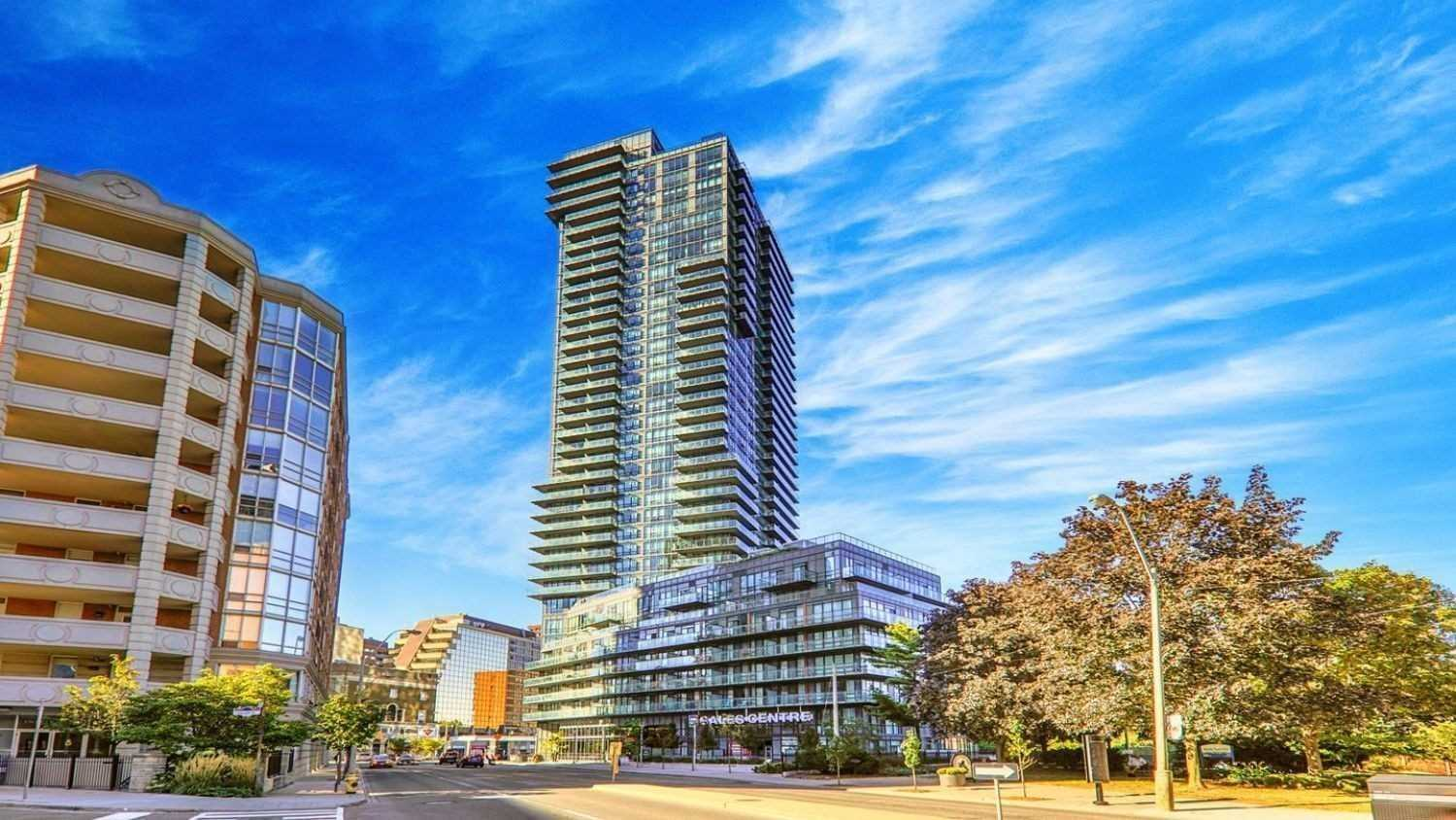 The Milan At 825 Church St 10 Condos For Sale 8 Units For Rent Strata Ca