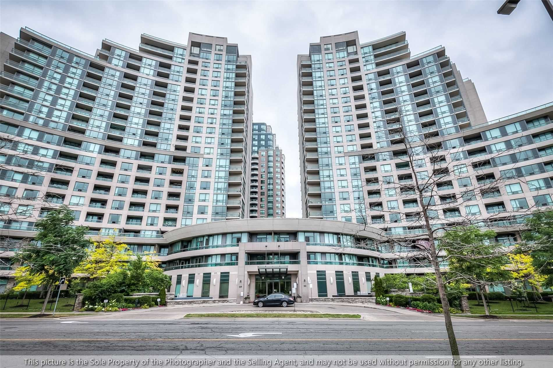 509 Beecroft Rd, unit 1701 for sale in Willowdale - image #1