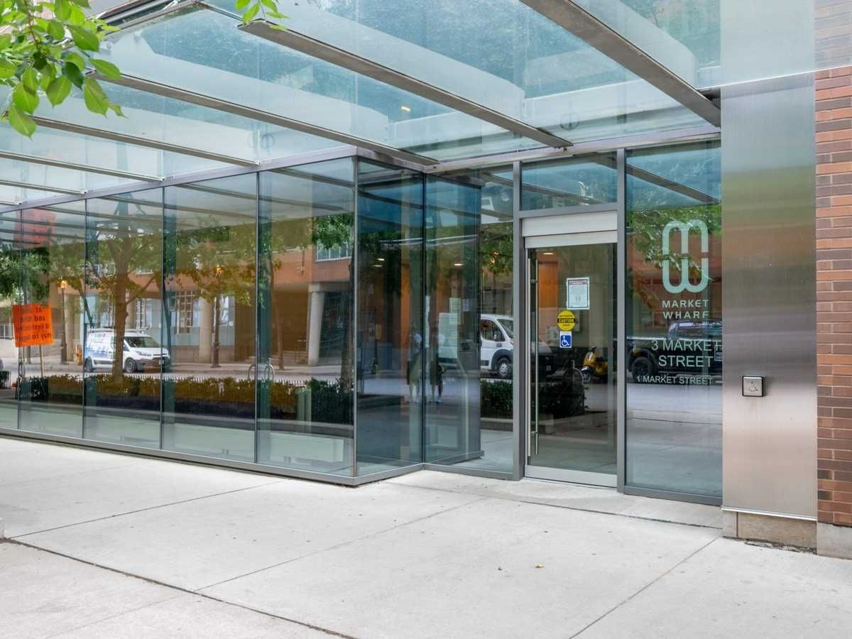 3 Market St, unit 506 for sale in St. Lawrence - image #2
