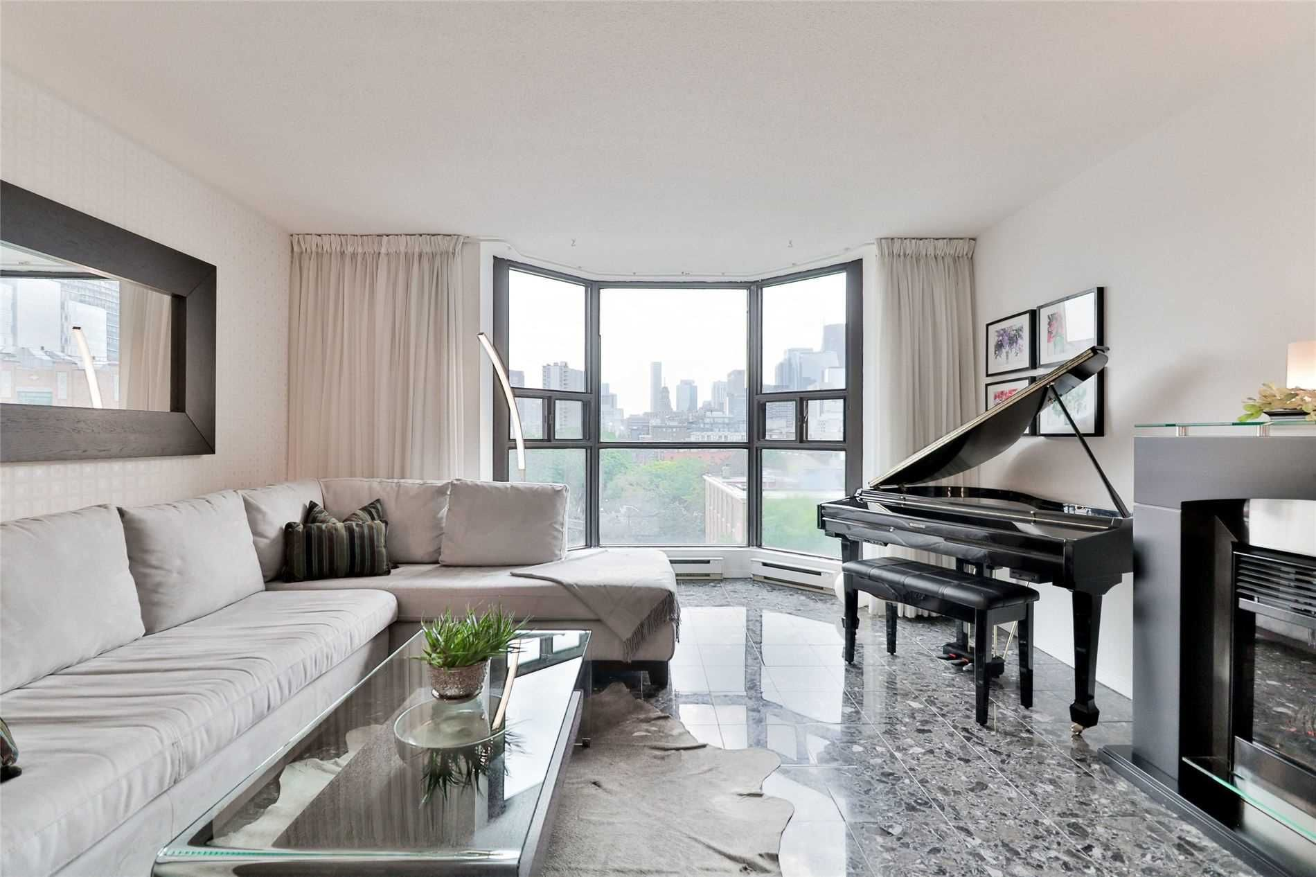 188 Spadina Ave, unit 603 for sale in Chinatown - image #1