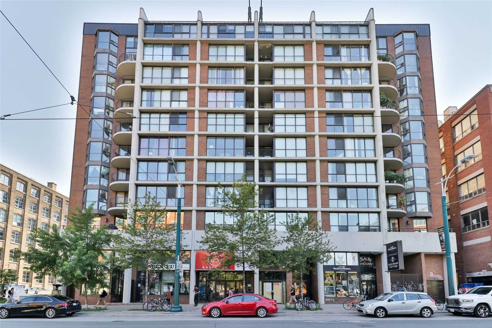 188 Spadina Ave, unit 603 for sale in Chinatown - image #2