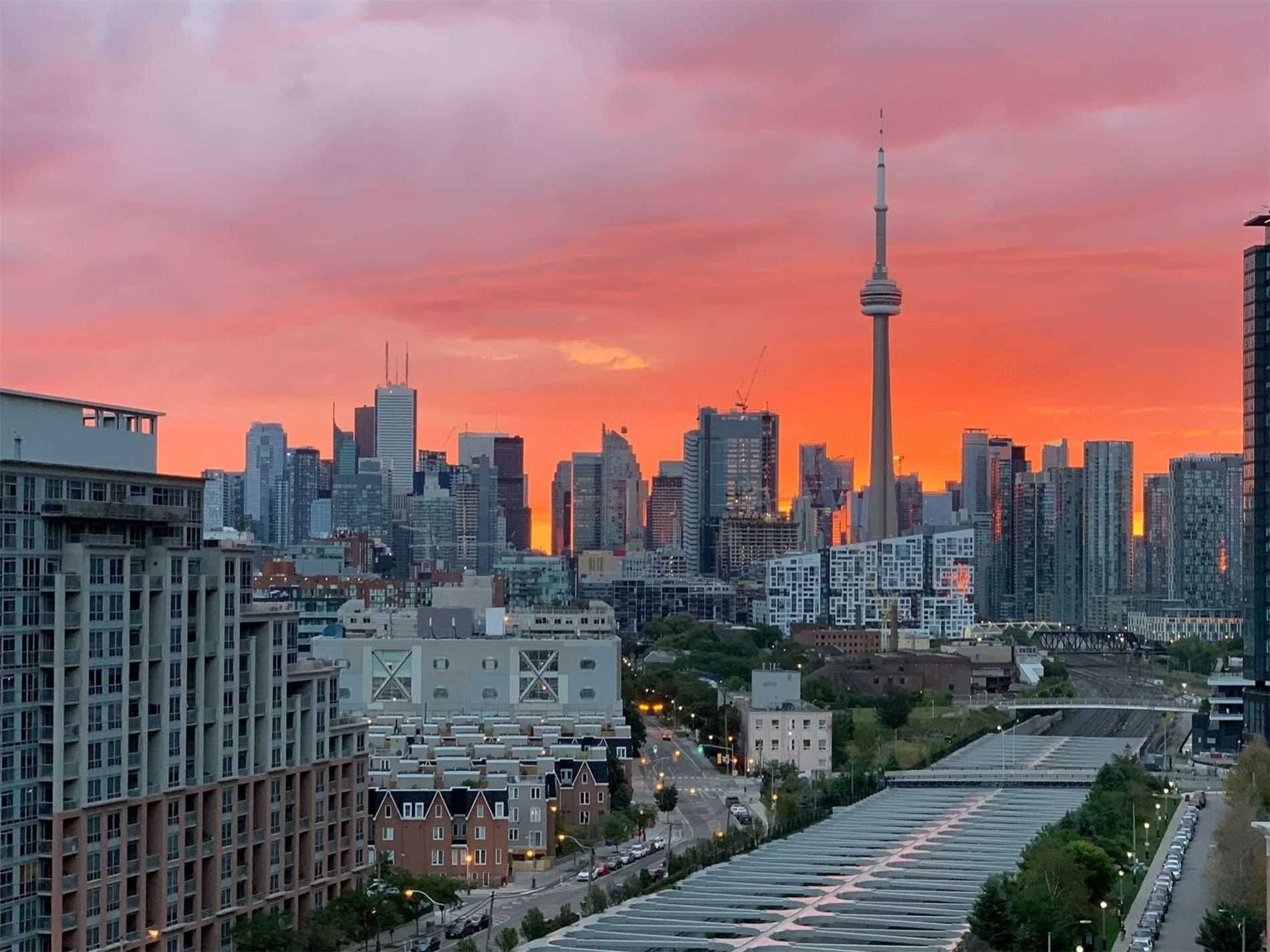 125 Western Battery Rd, unit #1302 for sale in Liberty Village - image #1