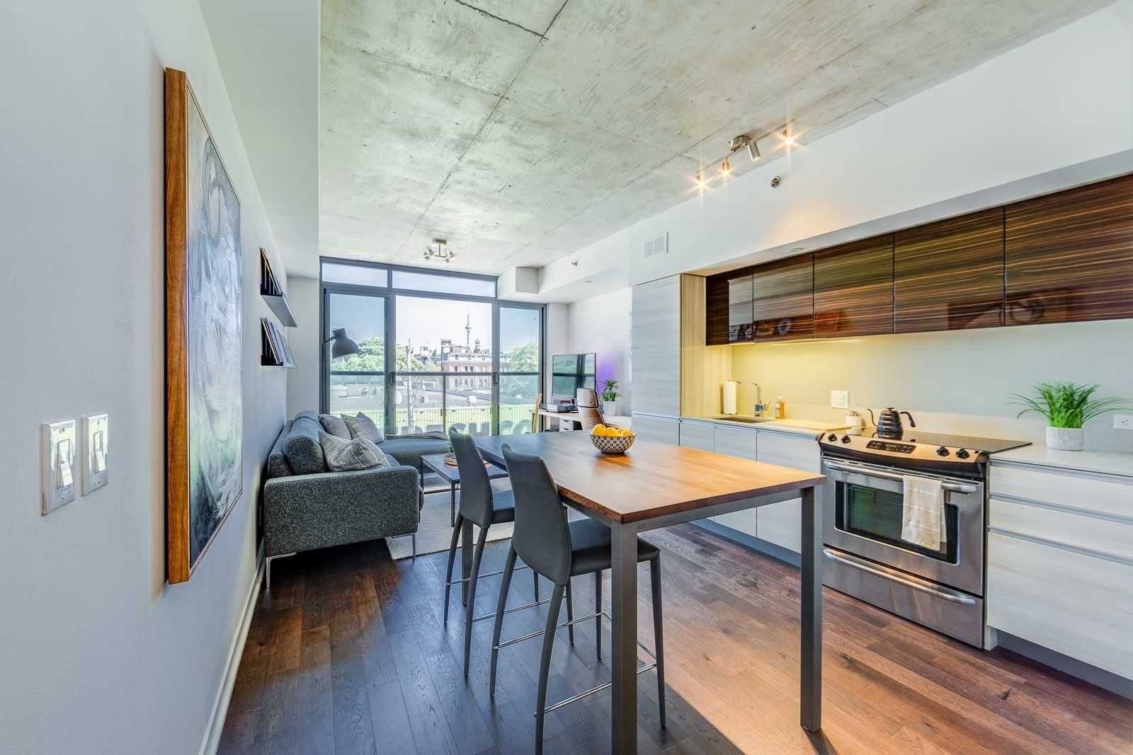 8 Gladstone Ave, unit 307 for sale in Little Portugal - image #1