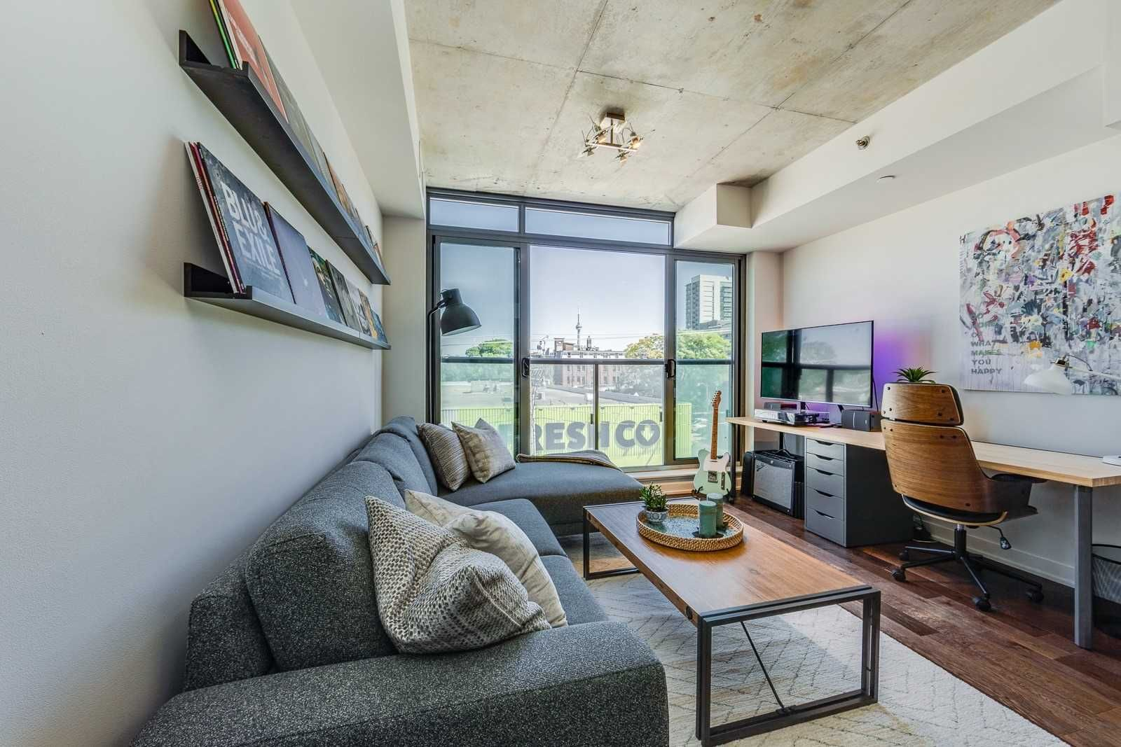 8 Gladstone Ave, unit 307 for sale in Little Portugal - image #2