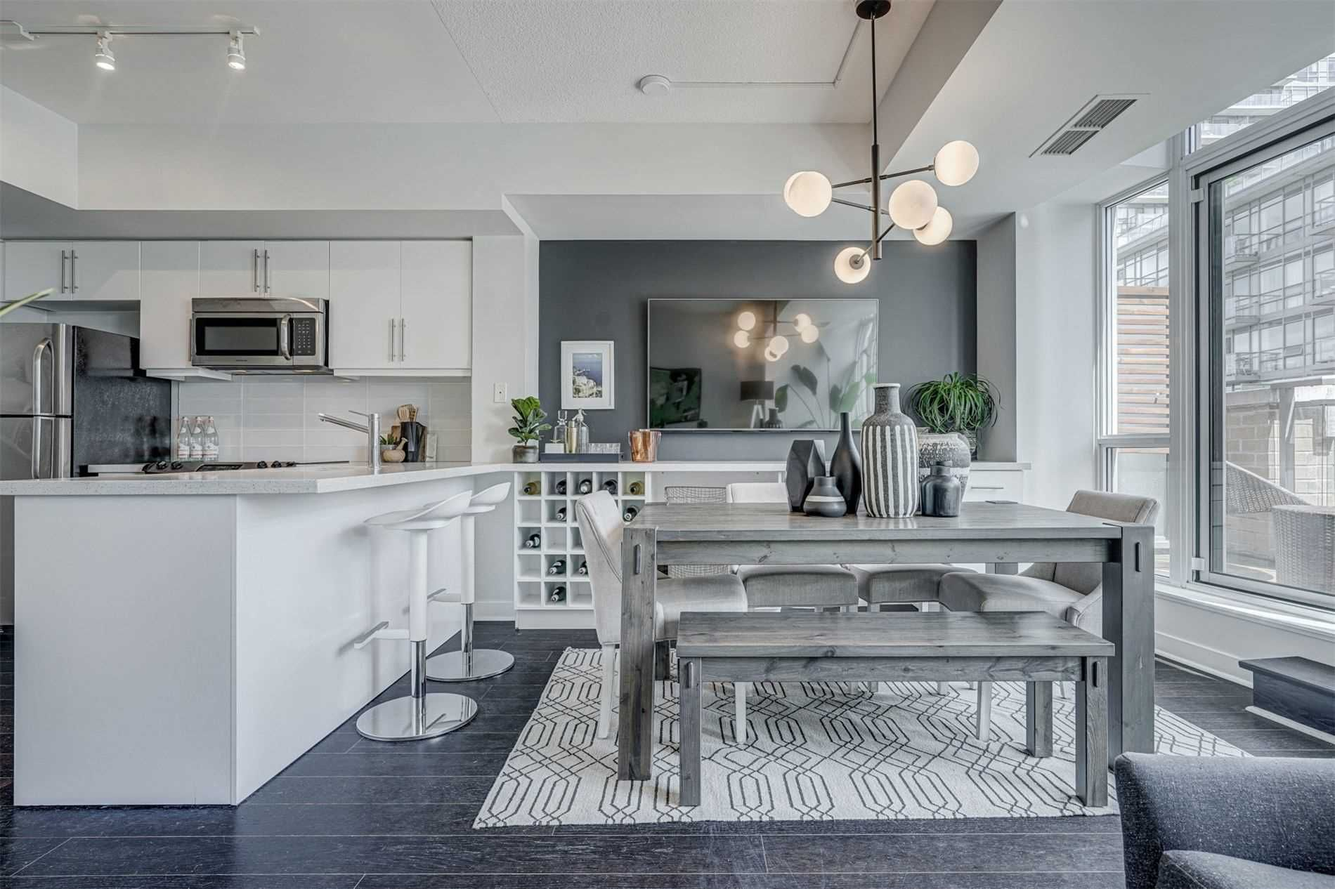 1169 Queen St W, unit Ph 720 for sale in Little Portugal - image #1