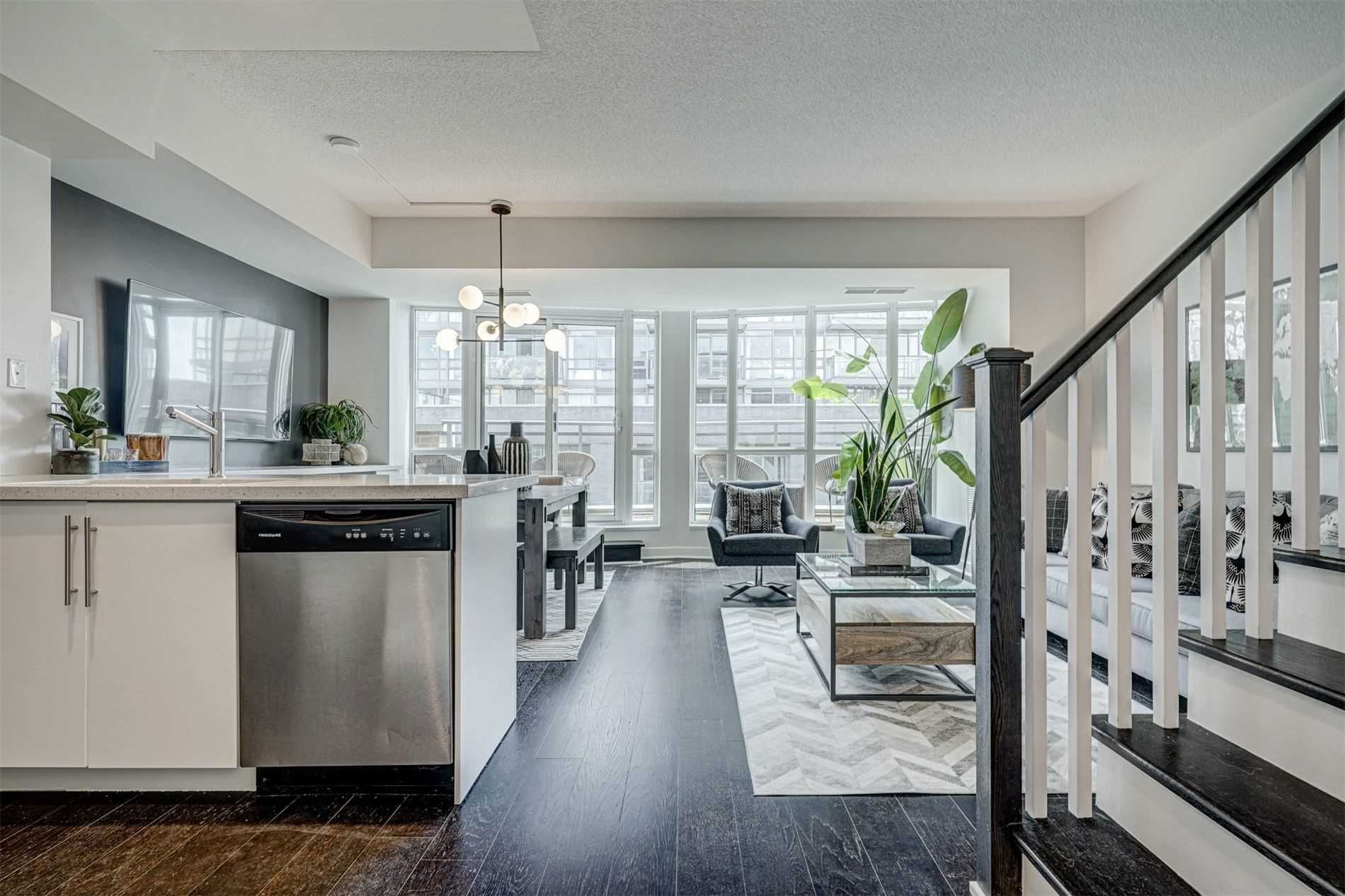 1169 Queen St W, unit Ph 720 for sale in Little Portugal - image #2