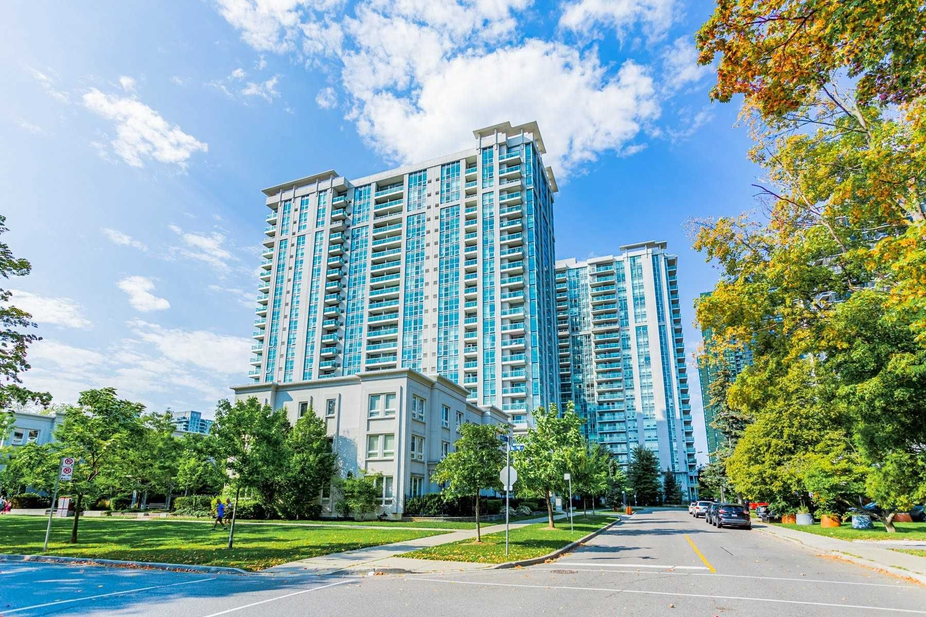 17 Anndale Dr, unit 1908 for sale in Willowdale - image #1