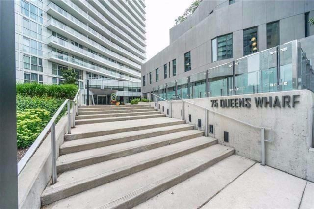 75 Queens Wharf Rd, unit 708 for sale in CityPlace - image #1