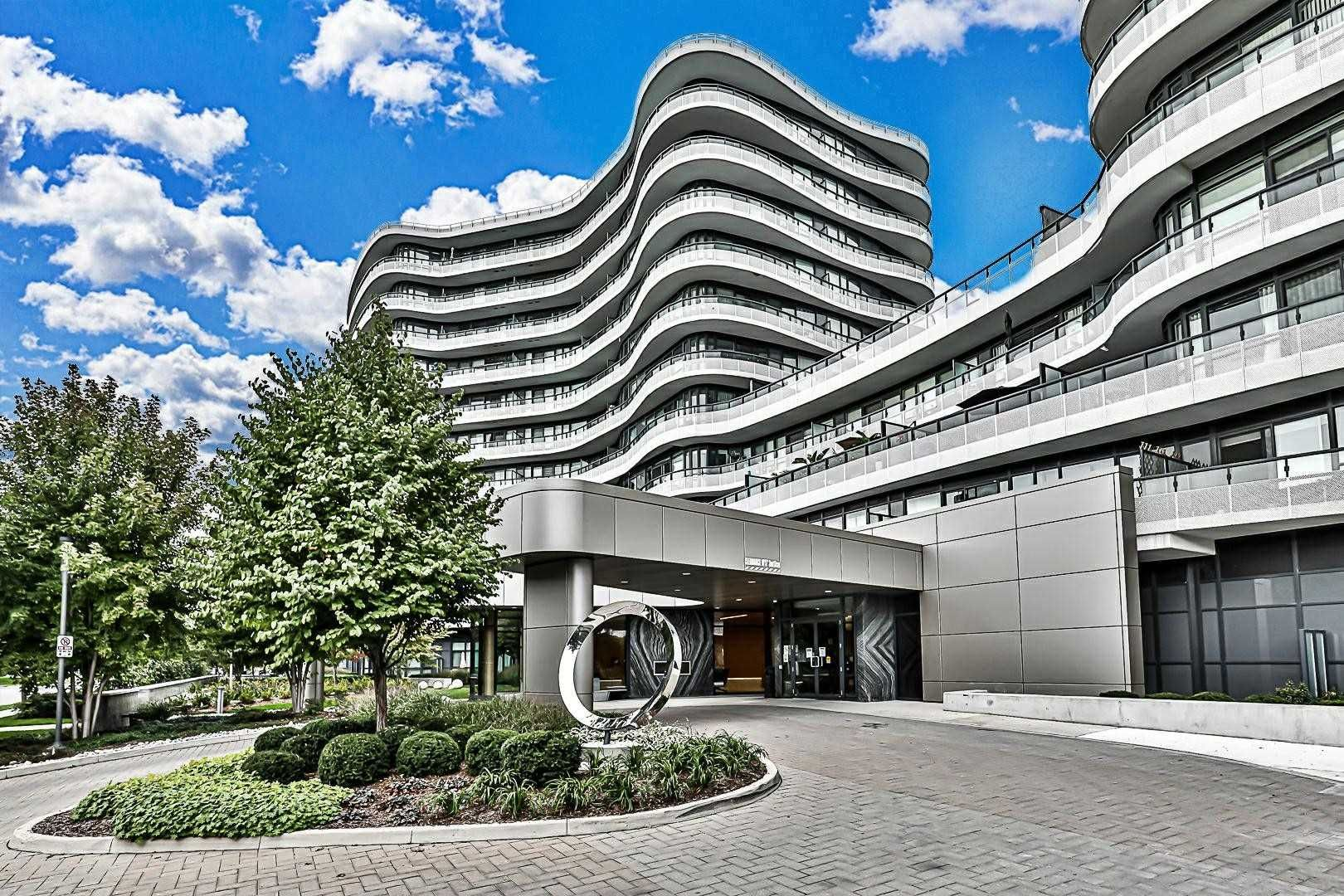 99 The Donway Way W, unit 520 for sale in Don Mills - image #2