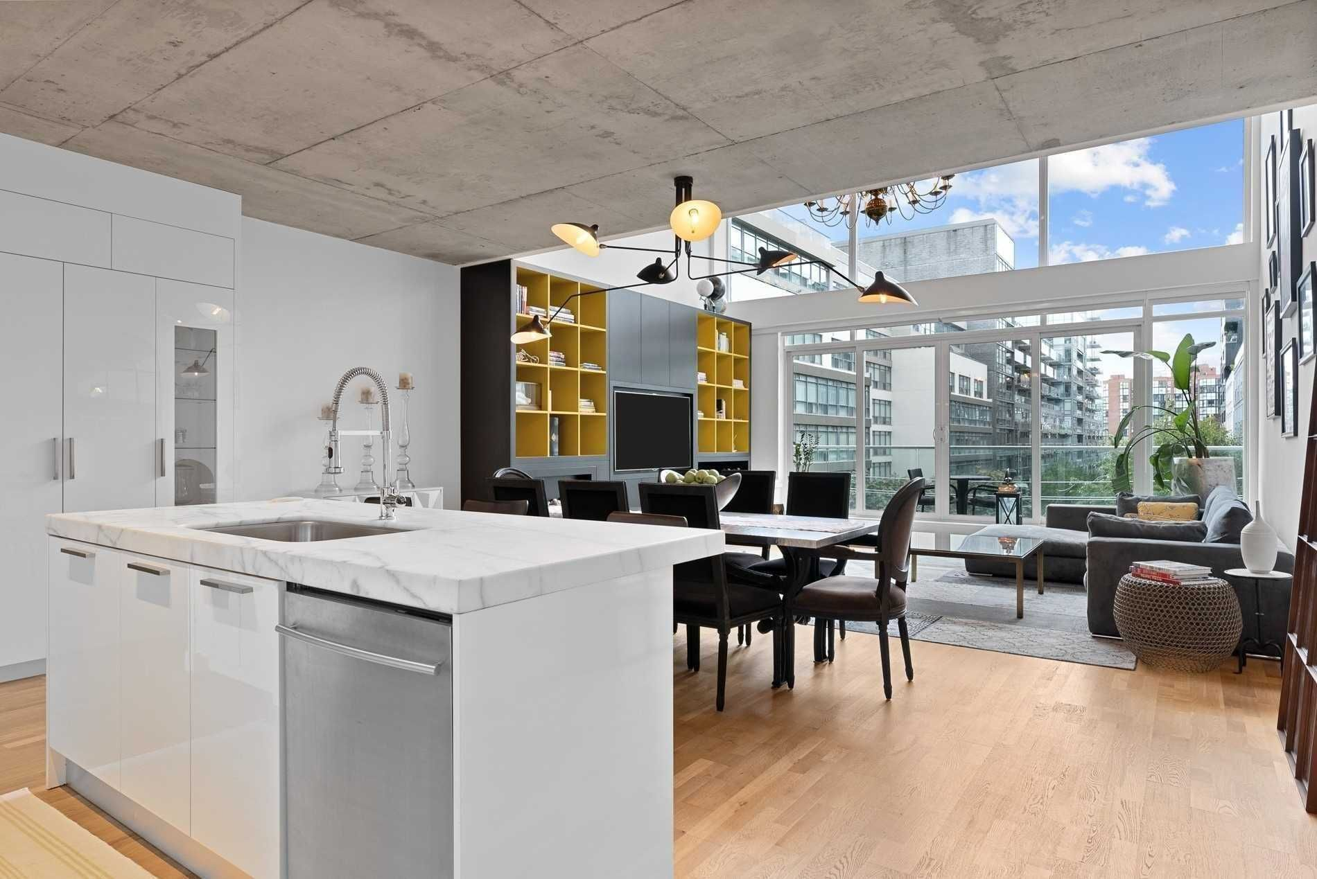 75 Portland St, unit 504 for rent in King West - image #1