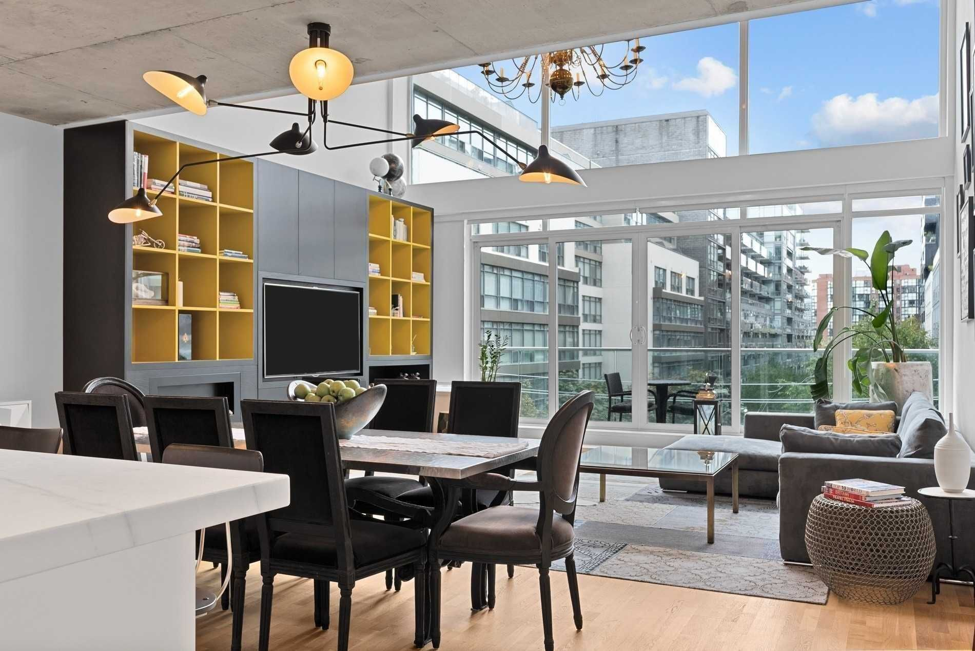 75 Portland St, unit 504 for rent in King West - image #2