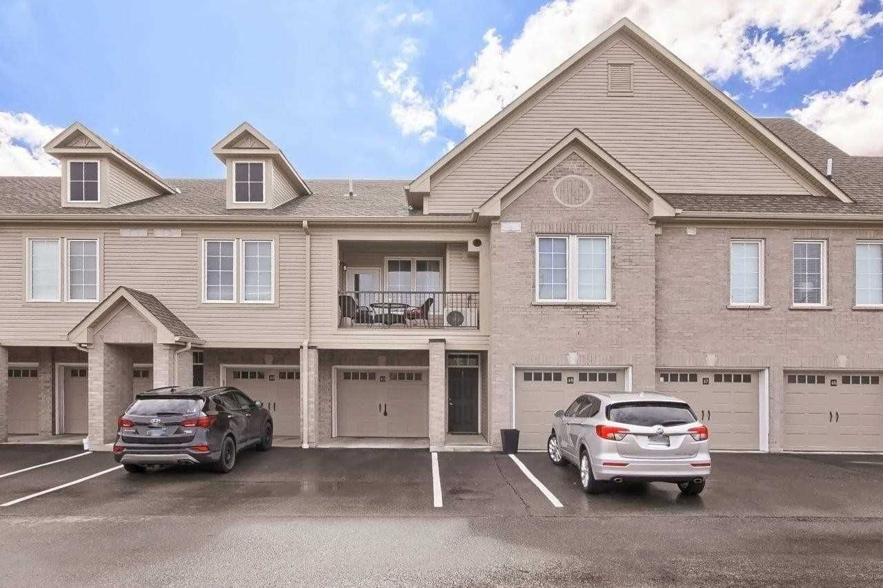1430 Gord Vinson Ave, unit 45 for rent in Toronto - image #1