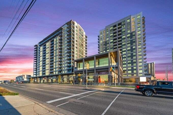1215 Bayly St N, unit 410 for sale in Toronto - image #1