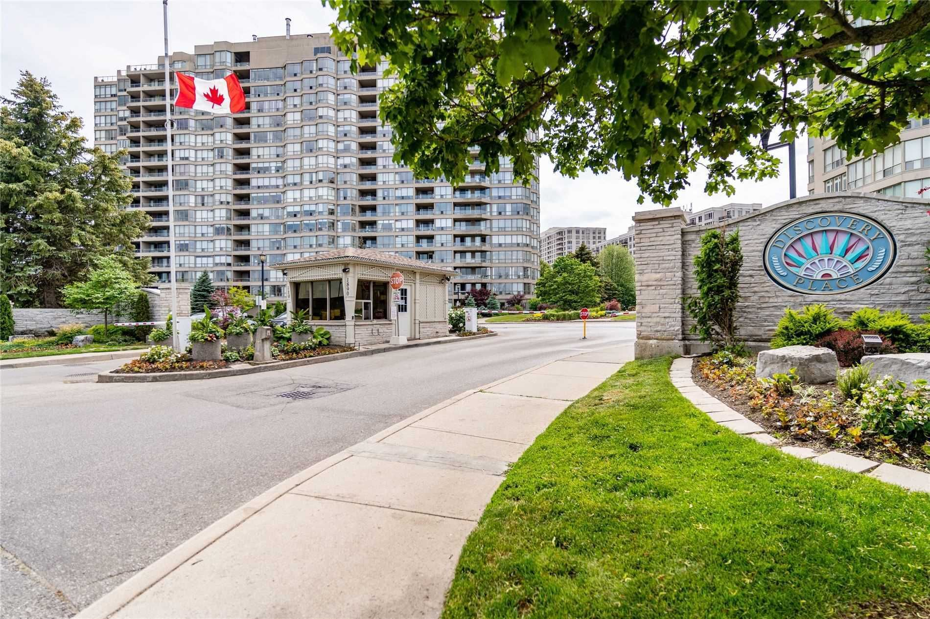 1880 Valley Farm Rd, unit 120 for sale in Toronto - image #1