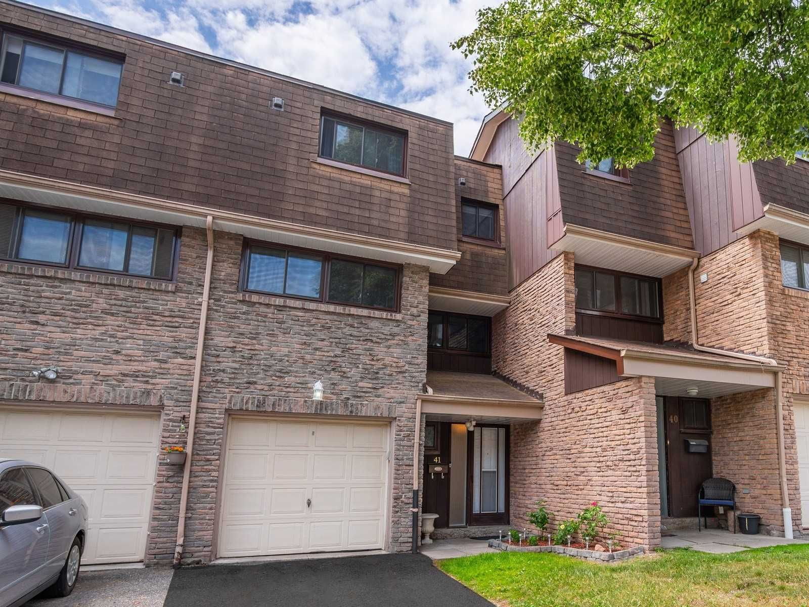 1958 Rosefield Rd, unit 41 for sale in Toronto - image #1
