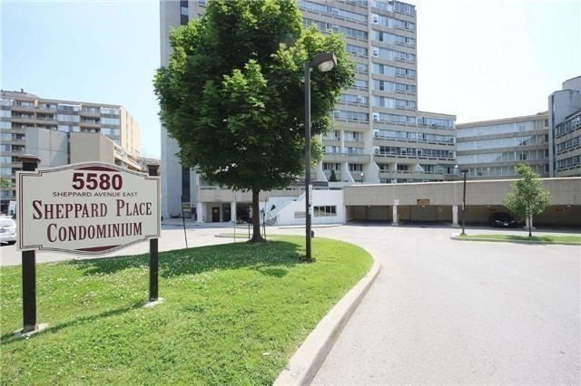 5580 Sheppard Ave, unit 1004 for sale in Toronto - image #1