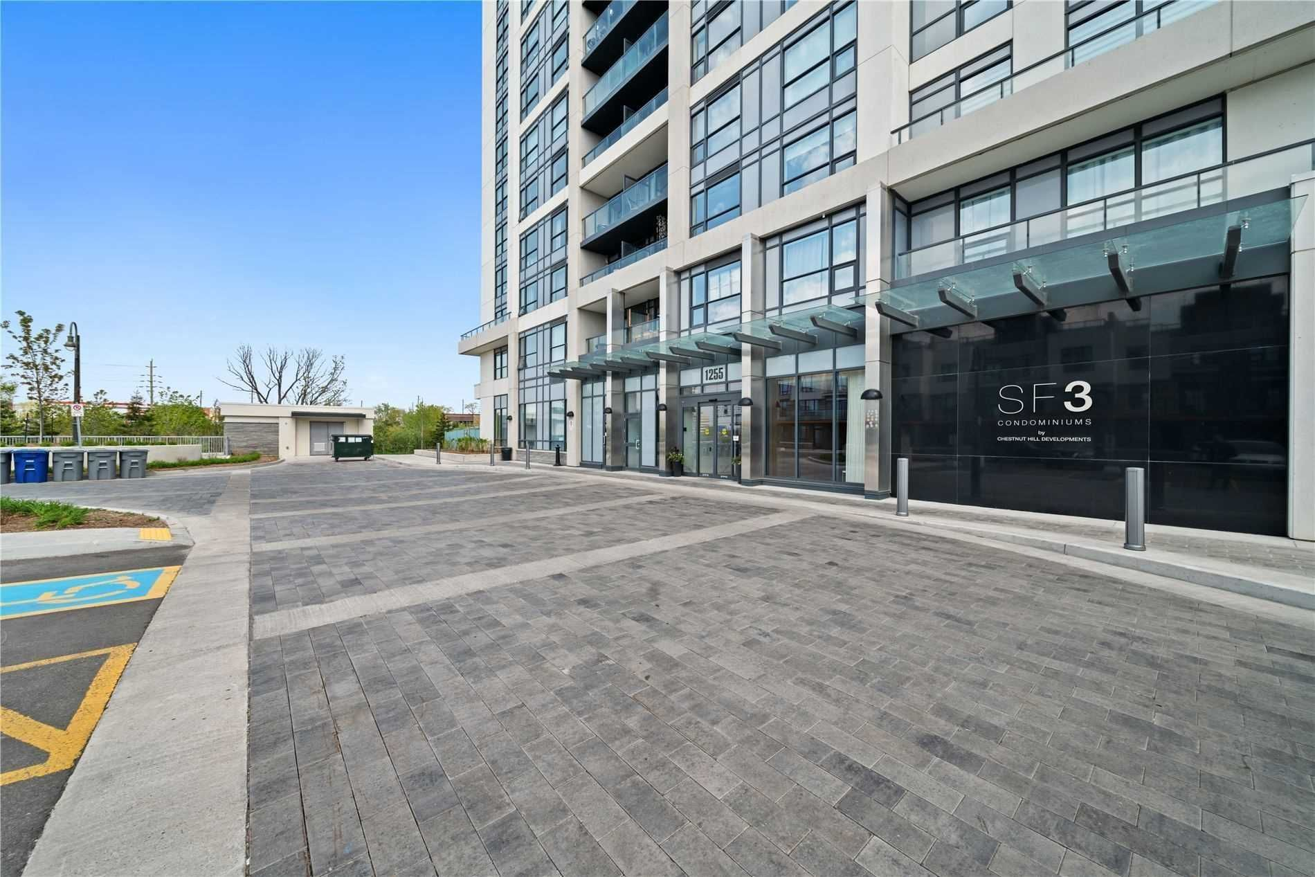 1255 Bayly St, unit 1906 for rent in Toronto - image #2