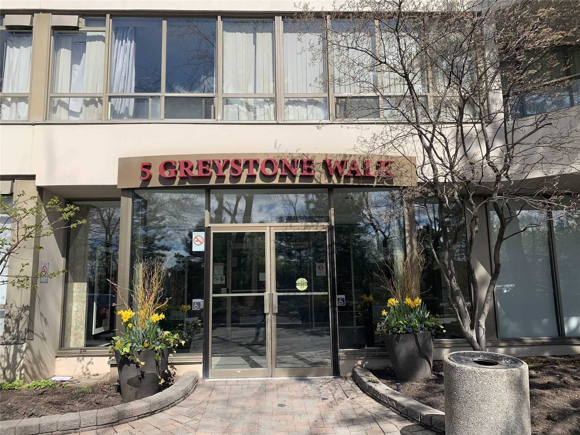 5 Greystone Walk Dr, unit 1917 for rent in Toronto - image #1