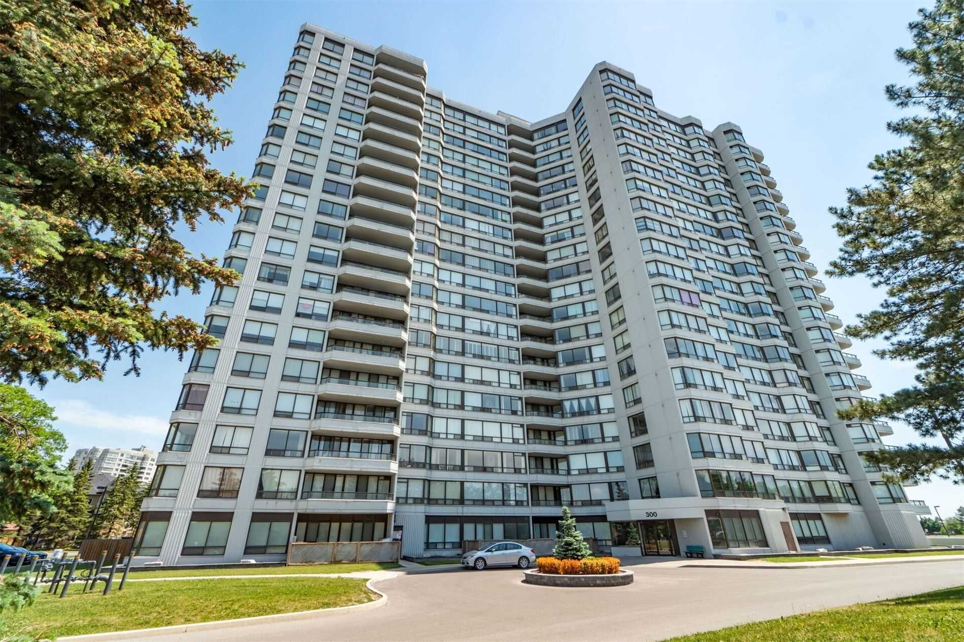300 Alton Towers Circ, unit 702 for sale in Toronto - image #1