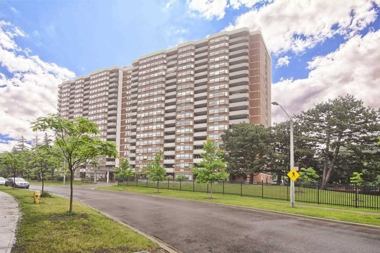 121 Ling Rd, unit 608 for sale in Toronto - image #1