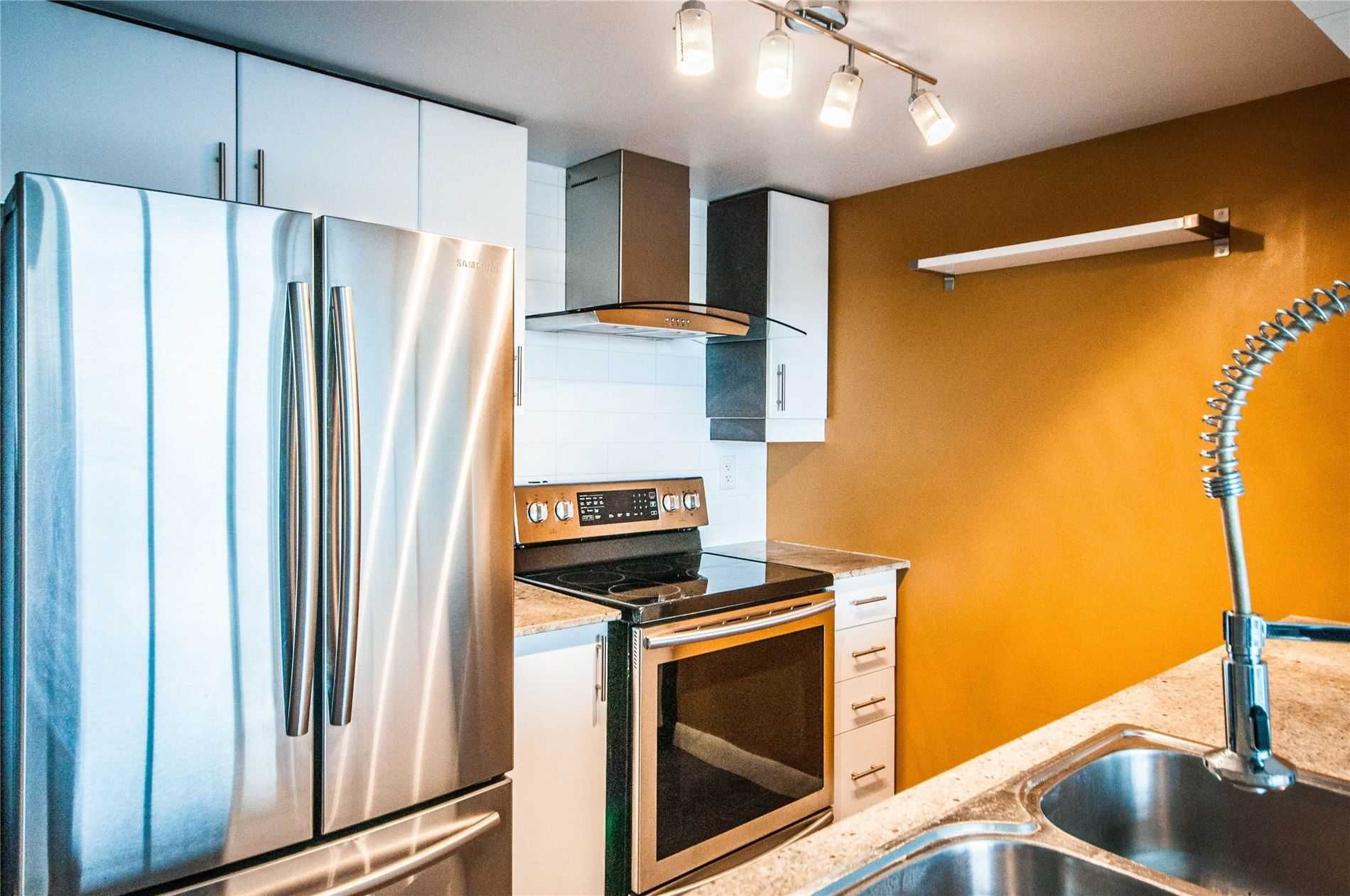 25 Town Centre Crt, unit 3101 for rent in Toronto - image #2