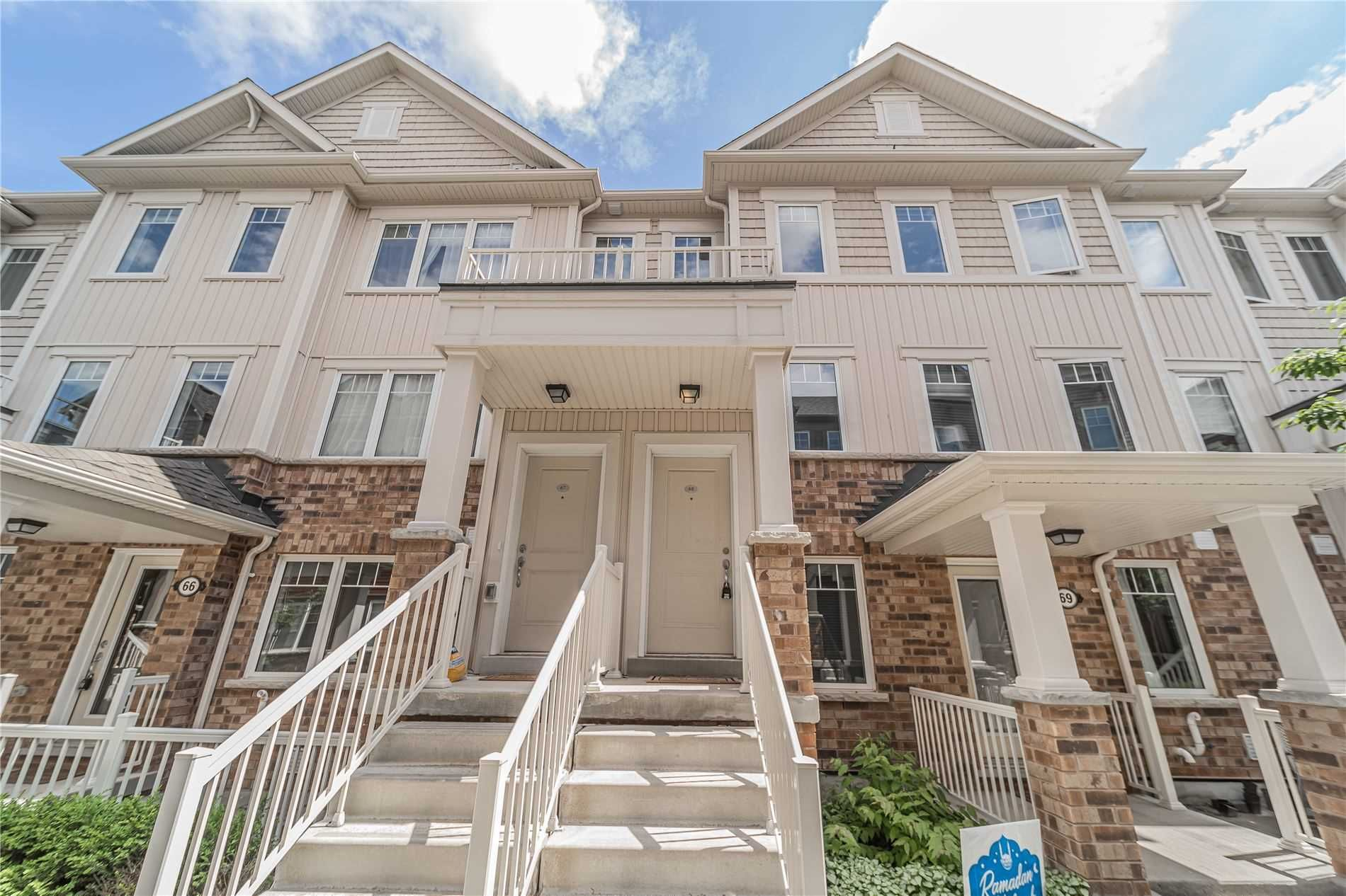 2500 Hill Rise Crt, unit 68 for sale in Toronto - image #2