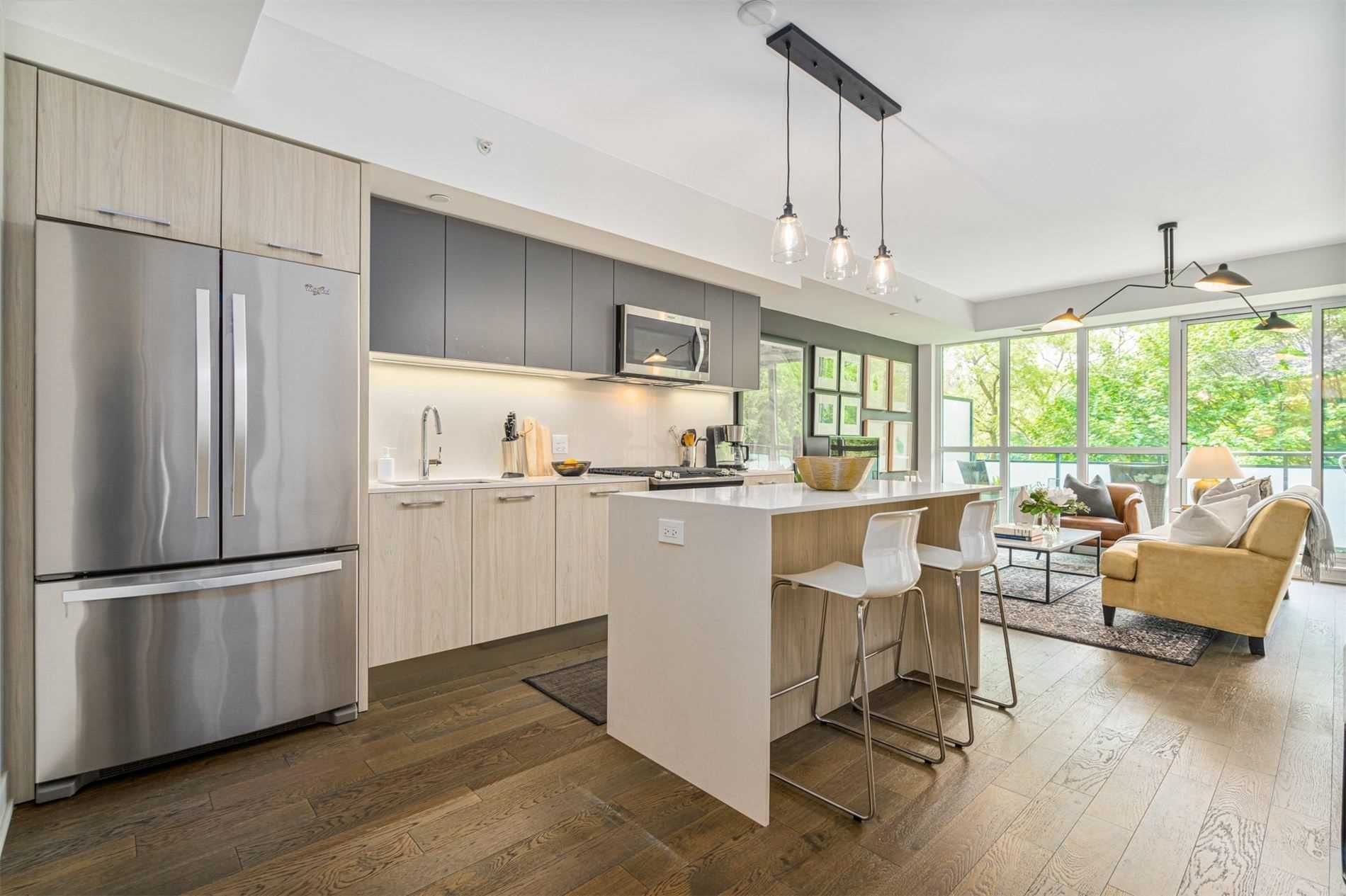 630 Kingston Rd, unit 310 for sale in Toronto - image #2