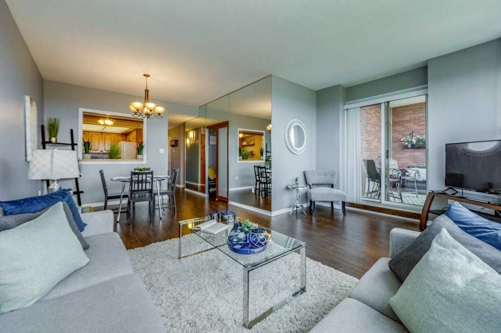121 Ling Rd, unit Ph 11 for sale in Toronto - image #1
