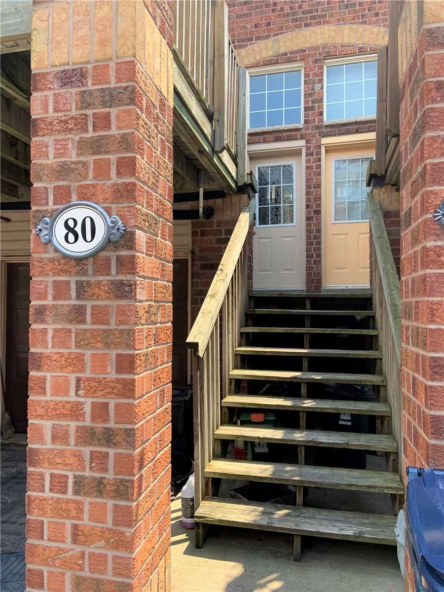2 Hedge End Rd, unit #80 for sale in Toronto - image #1