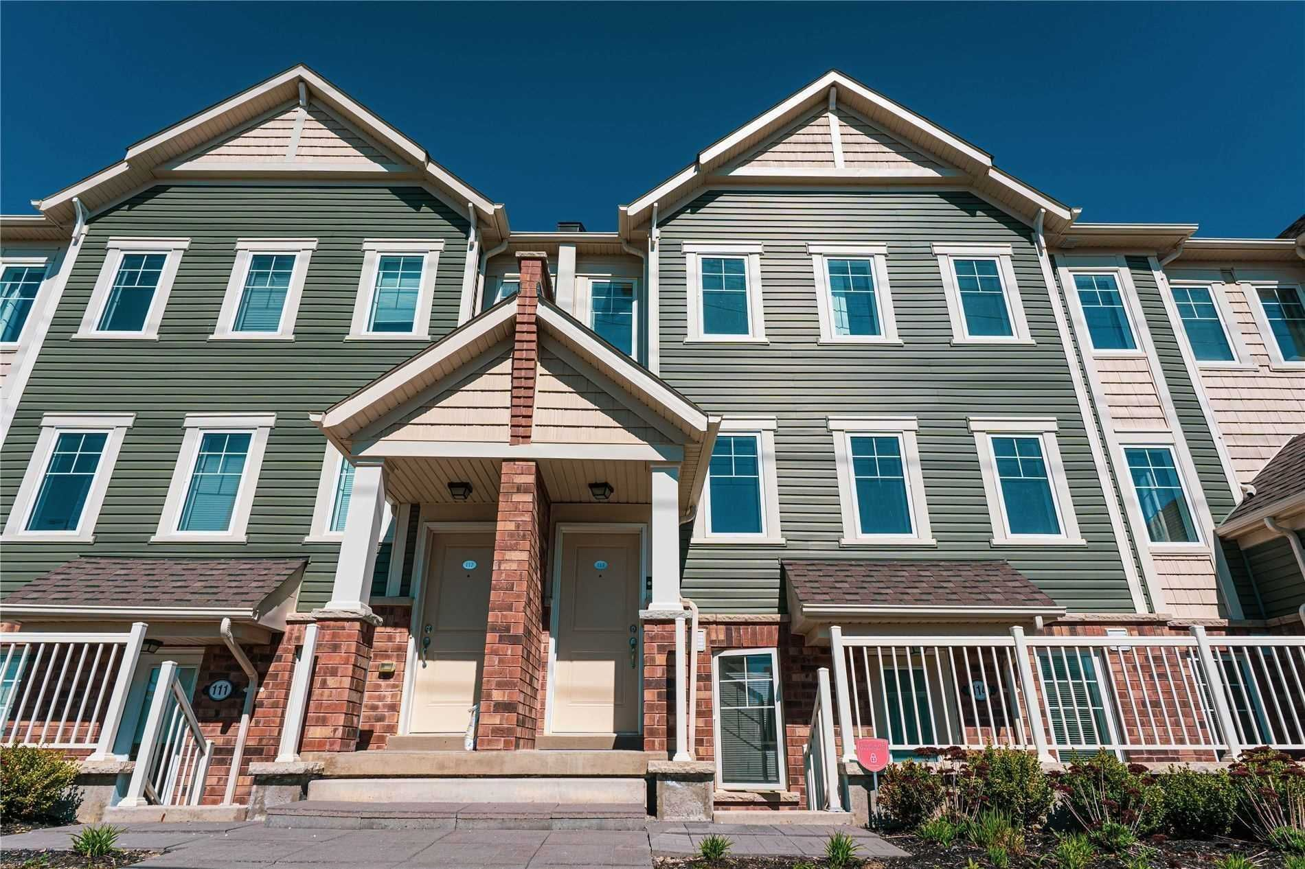 2500 Hill Rise Crt, unit 113 for sale in Toronto - image #1