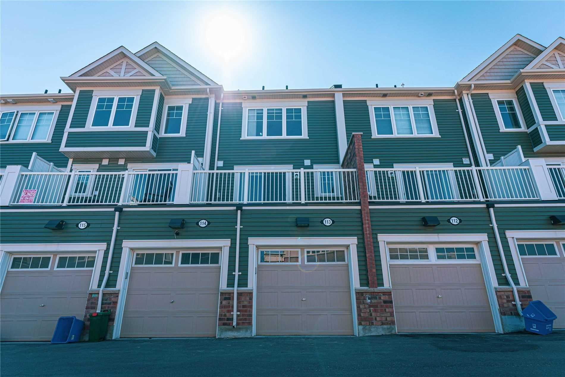 2500 Hill Rise Crt, unit 113 for sale in Toronto - image #2