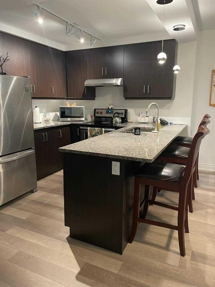 21 Brookhouse Dr, unit 212 for sale in Toronto - image #2