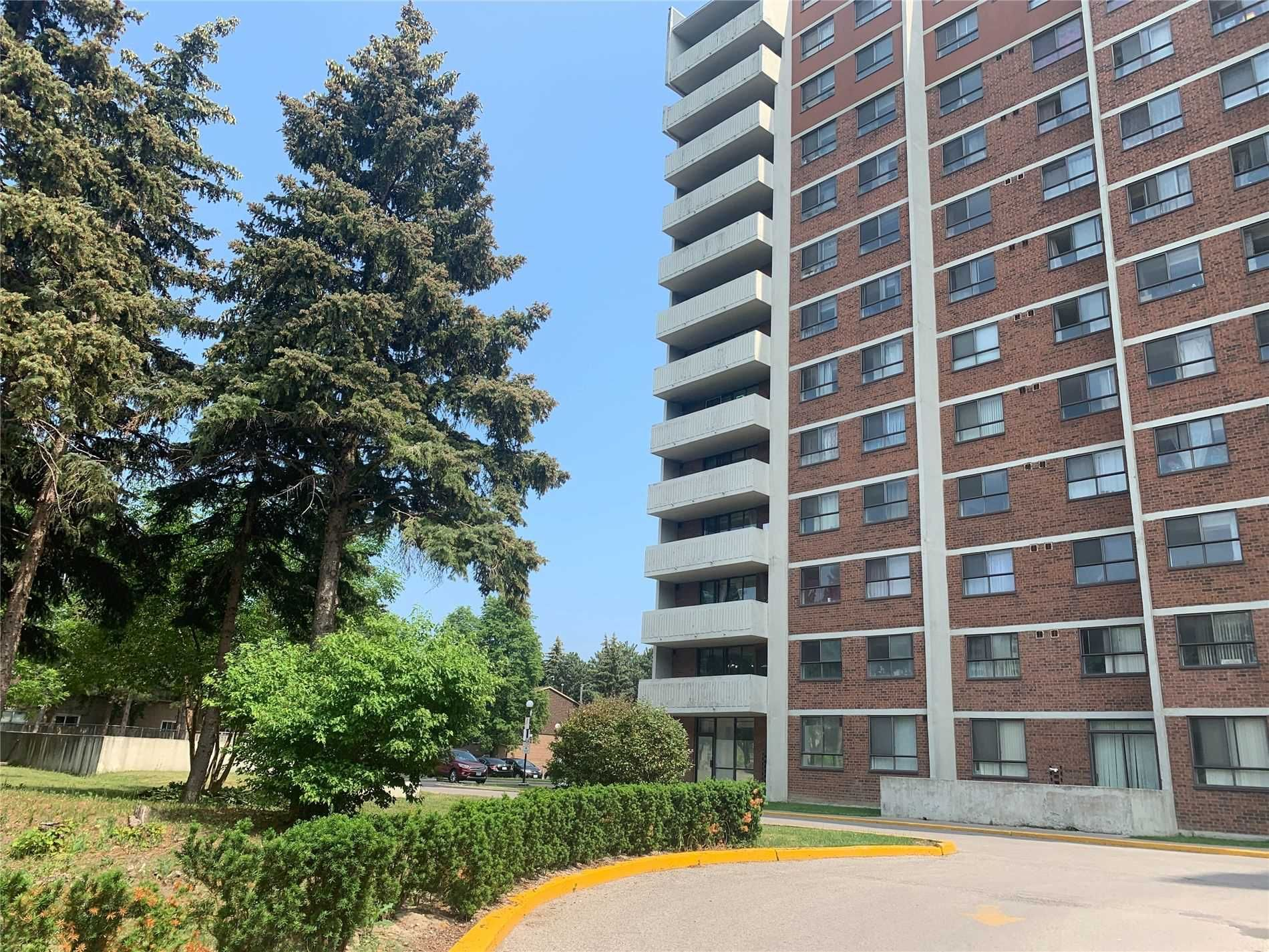 10 Stonehill Crt, unit 407 for sale in Toronto - image #2