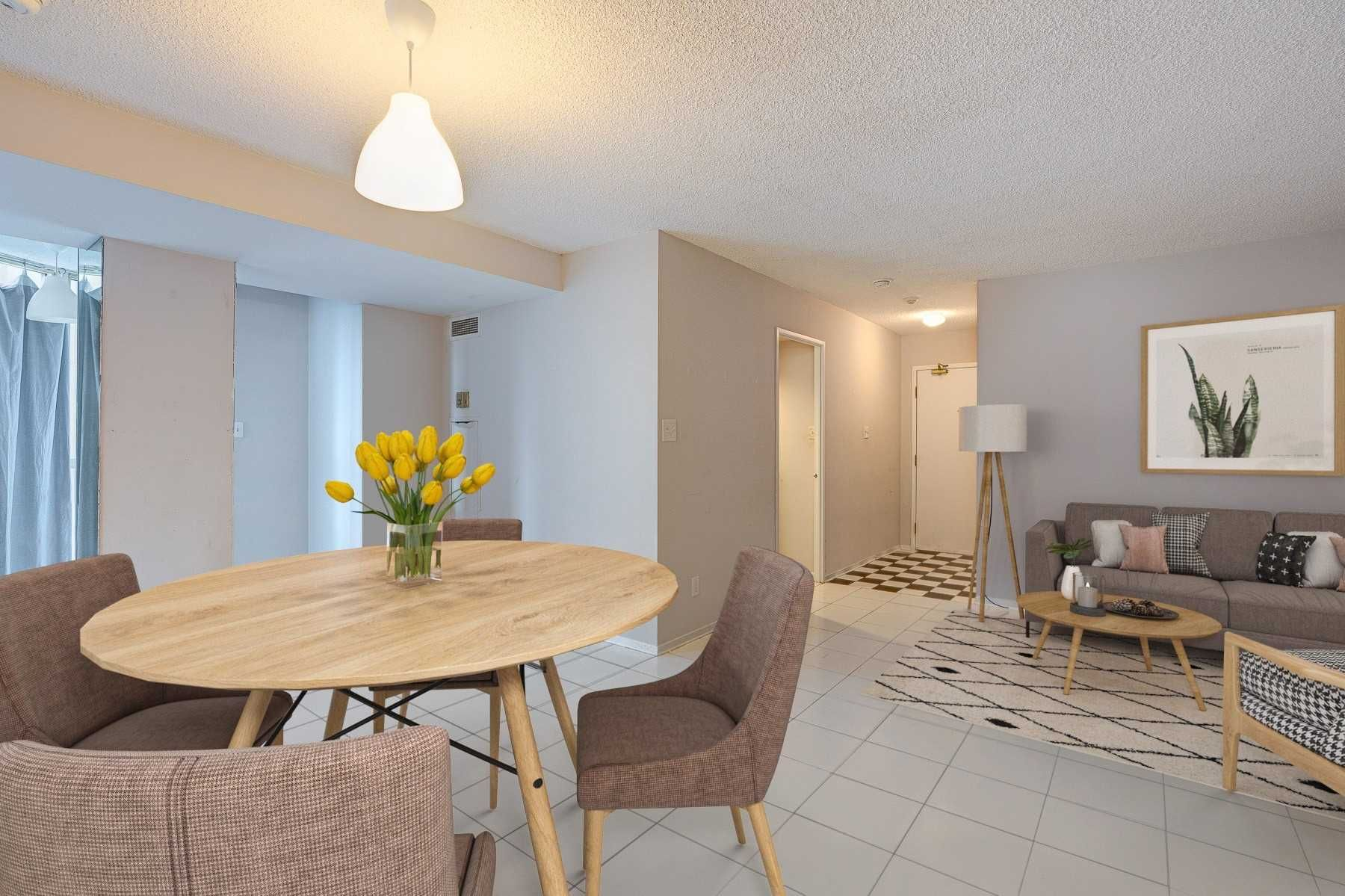 2550 Lawrence Ave E, unit 308 for sale in Toronto - image #1