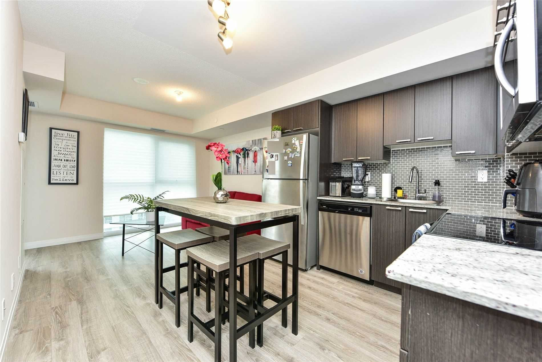 2152 Lawrence Ave E, unit 1107 for sale in Toronto - image #1