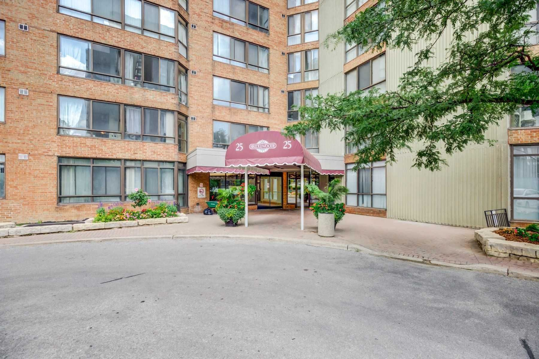 25 Bamburgh Circ, unit 1231 for sale in Toronto - image #1