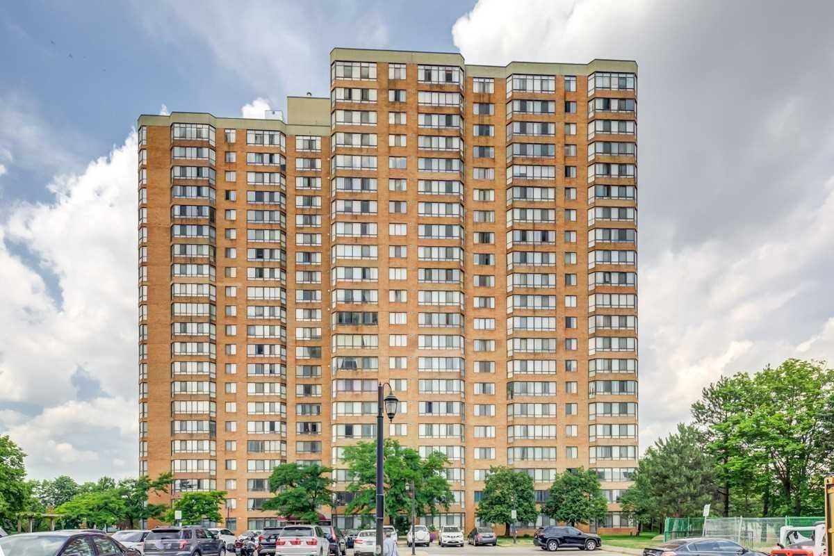 25 Bamburgh Circ, unit 1231 for sale in Toronto - image #2