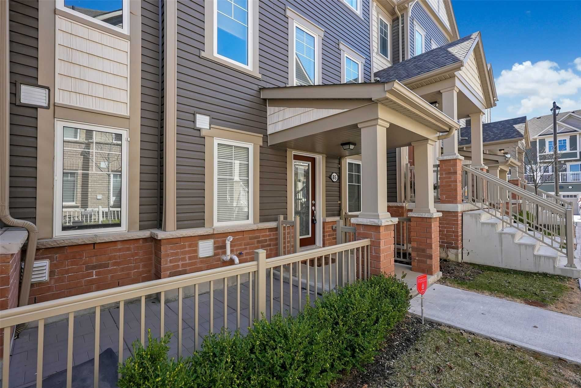 2500 Hill Rise Crt, unit 85 for sale in Toronto - image #1