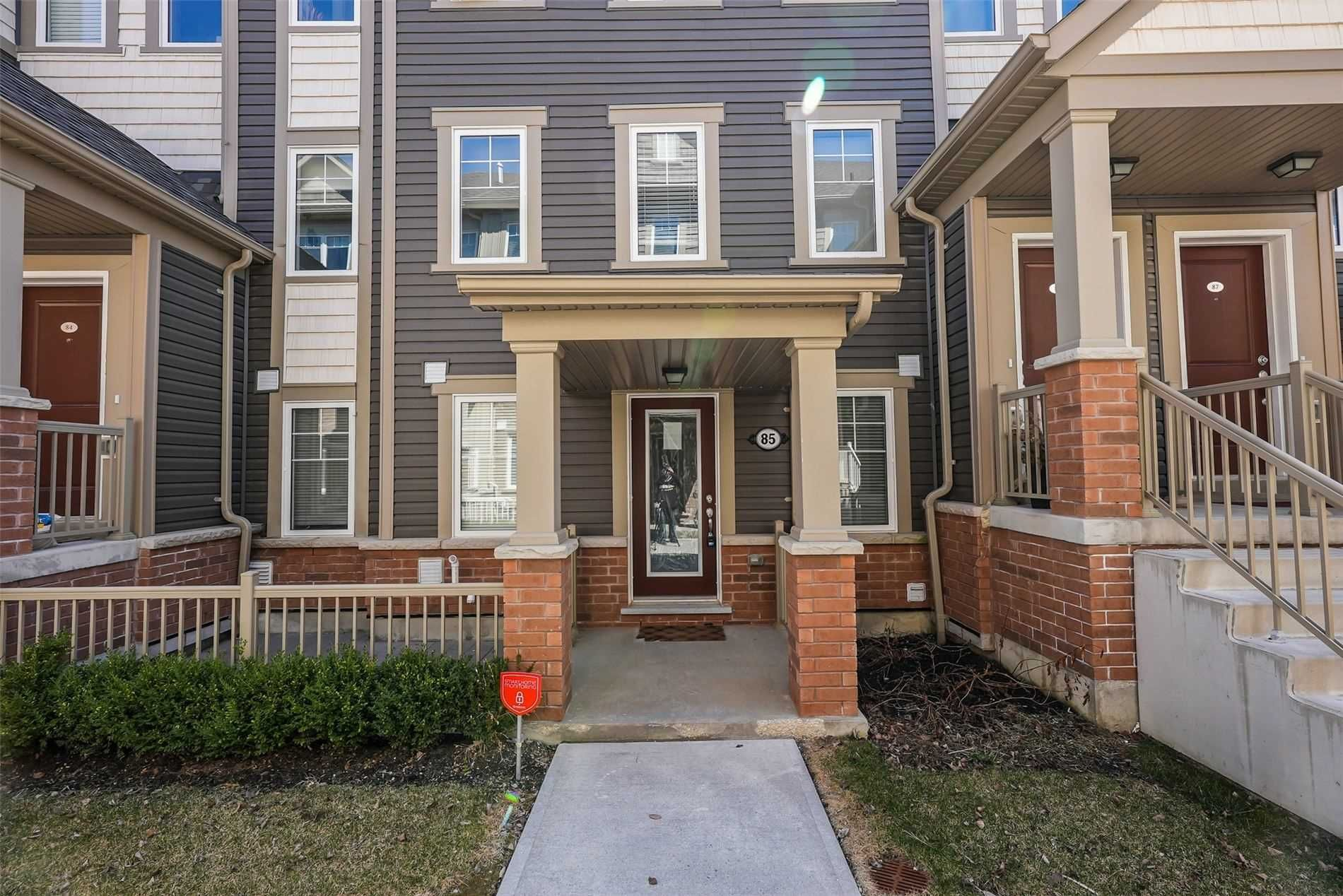 2500 Hill Rise Crt, unit 85 for sale in Toronto - image #2