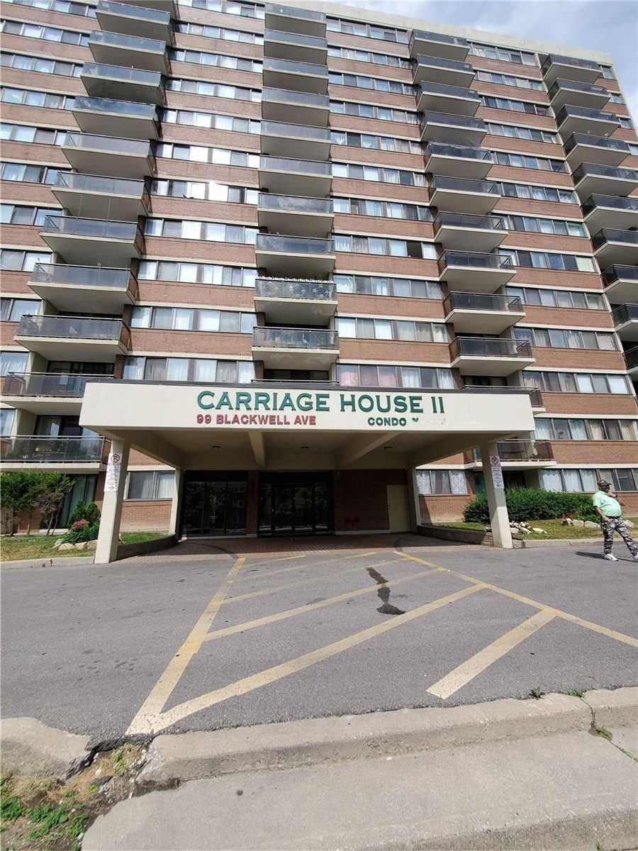 99 Blackwell Ave, unit Ph 201 for sale in Toronto - image #1