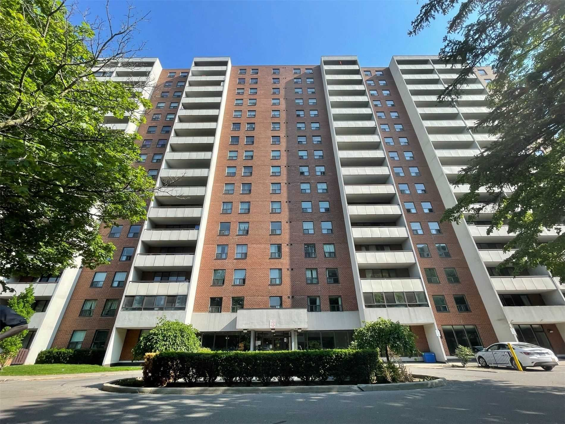 1250 Bridletowne Circ, unit 1608 for sale in Toronto - image #1