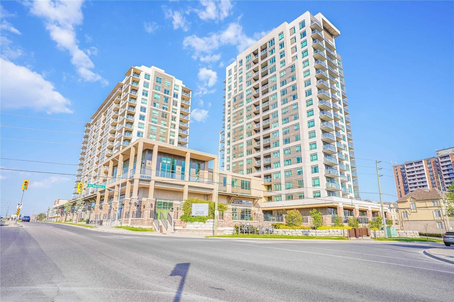 1215 Bayly St, unit 402 for sale in Toronto - image #1
