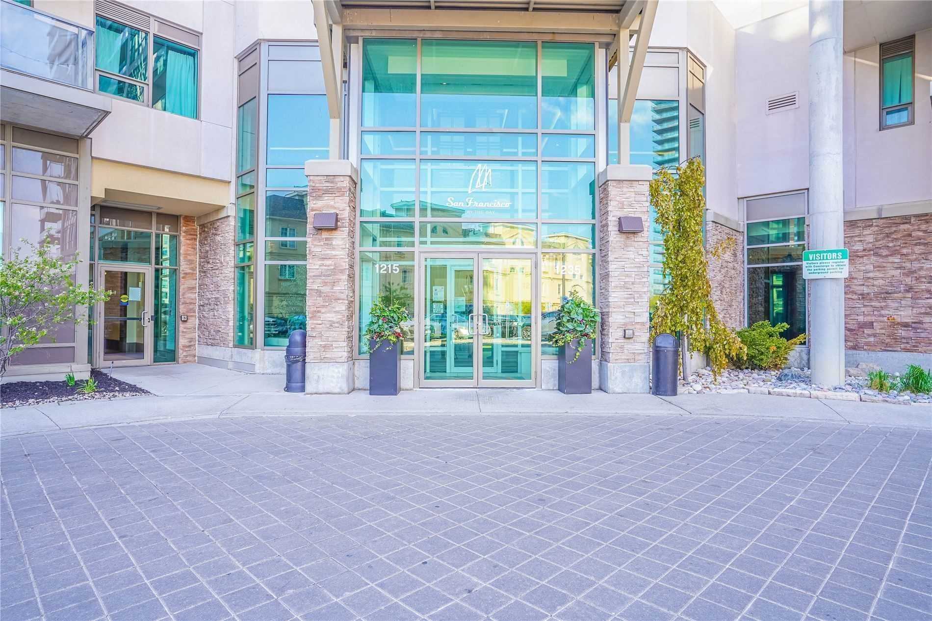 1215 Bayly St, unit 402 for sale in Toronto - image #2