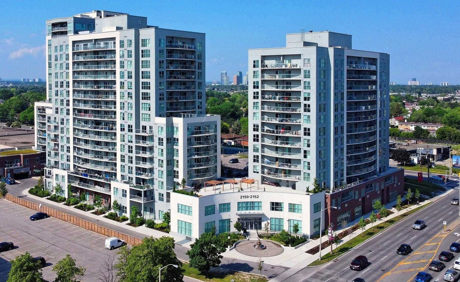 2150 Lawrence Ave E, unit 1807 for sale in Toronto - image #1