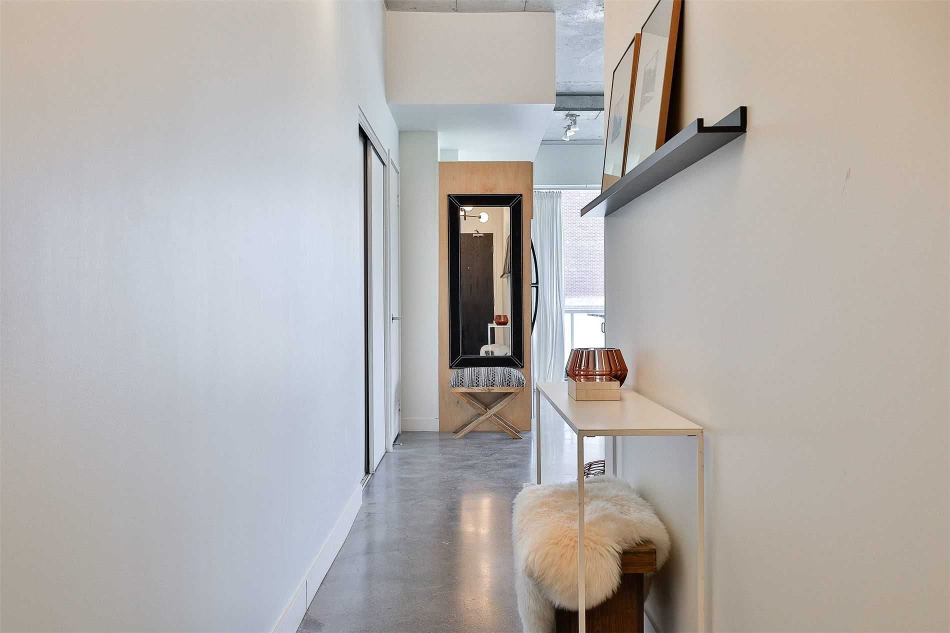 201 Carlaw Ave, unit 504 for sale in Toronto - image #2