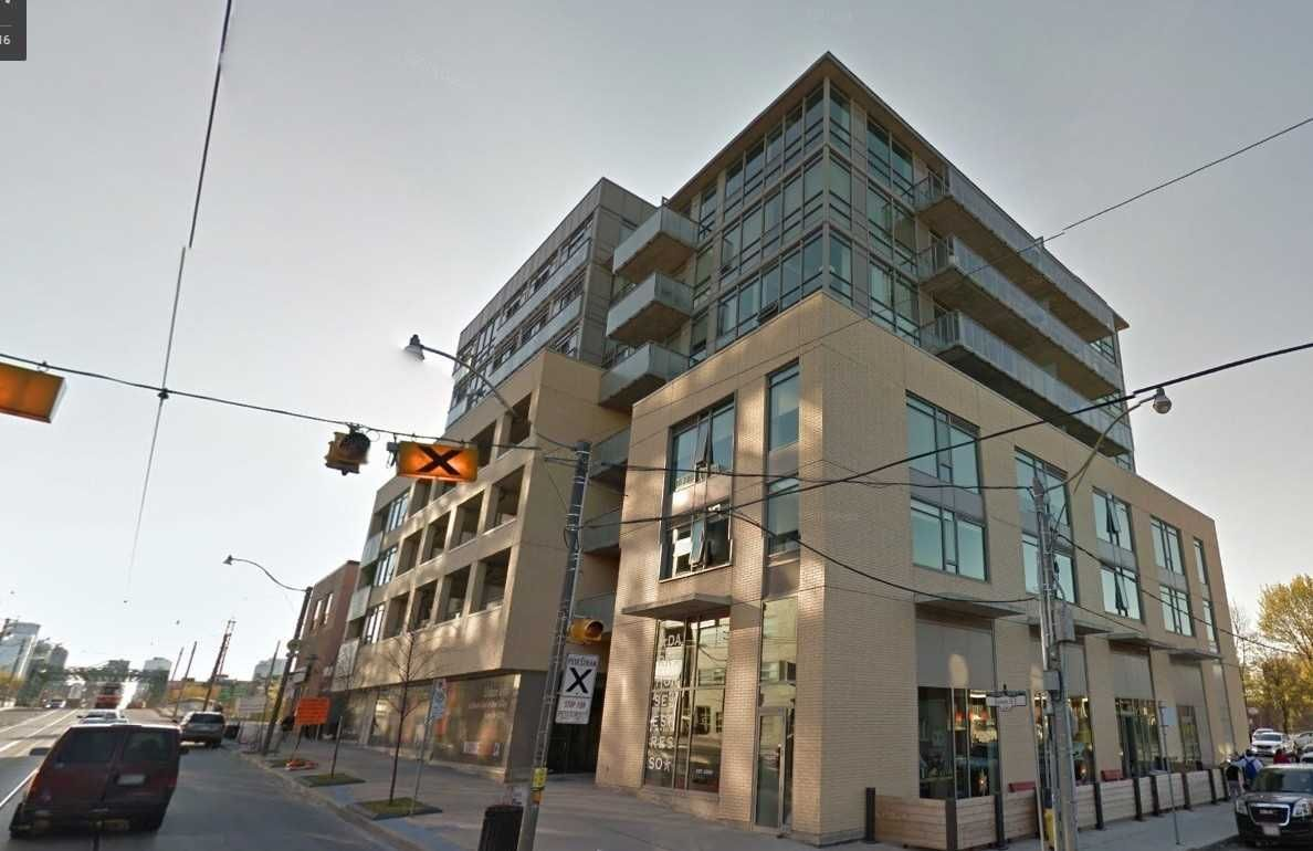 630 Queen St E, unit 301 for rent in Toronto - image #1