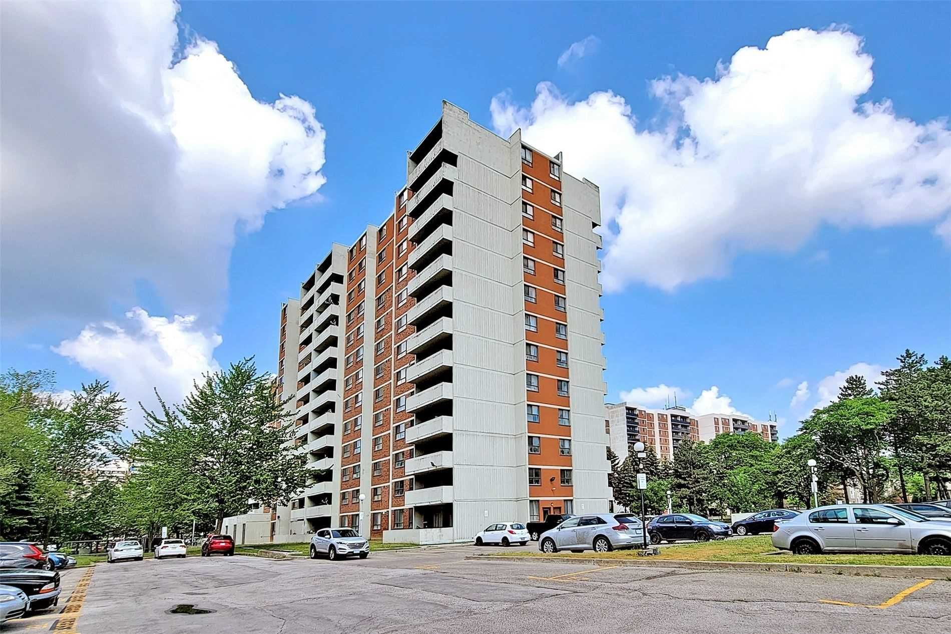 10 Stonehill Crt, unit 1205 for sale in Toronto - image #1