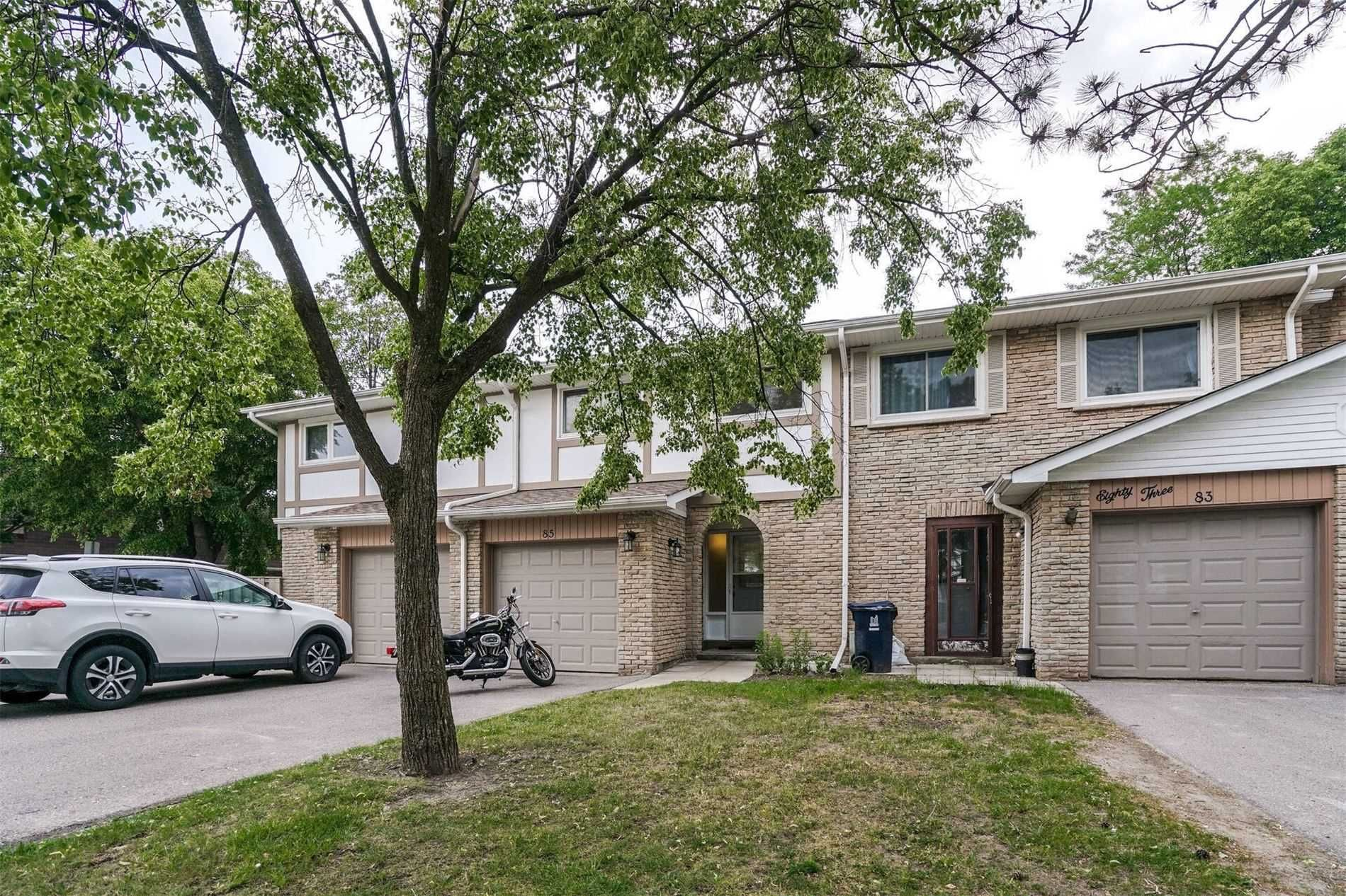85 Brimwood Blvd, unit null for sale in Toronto - image #1