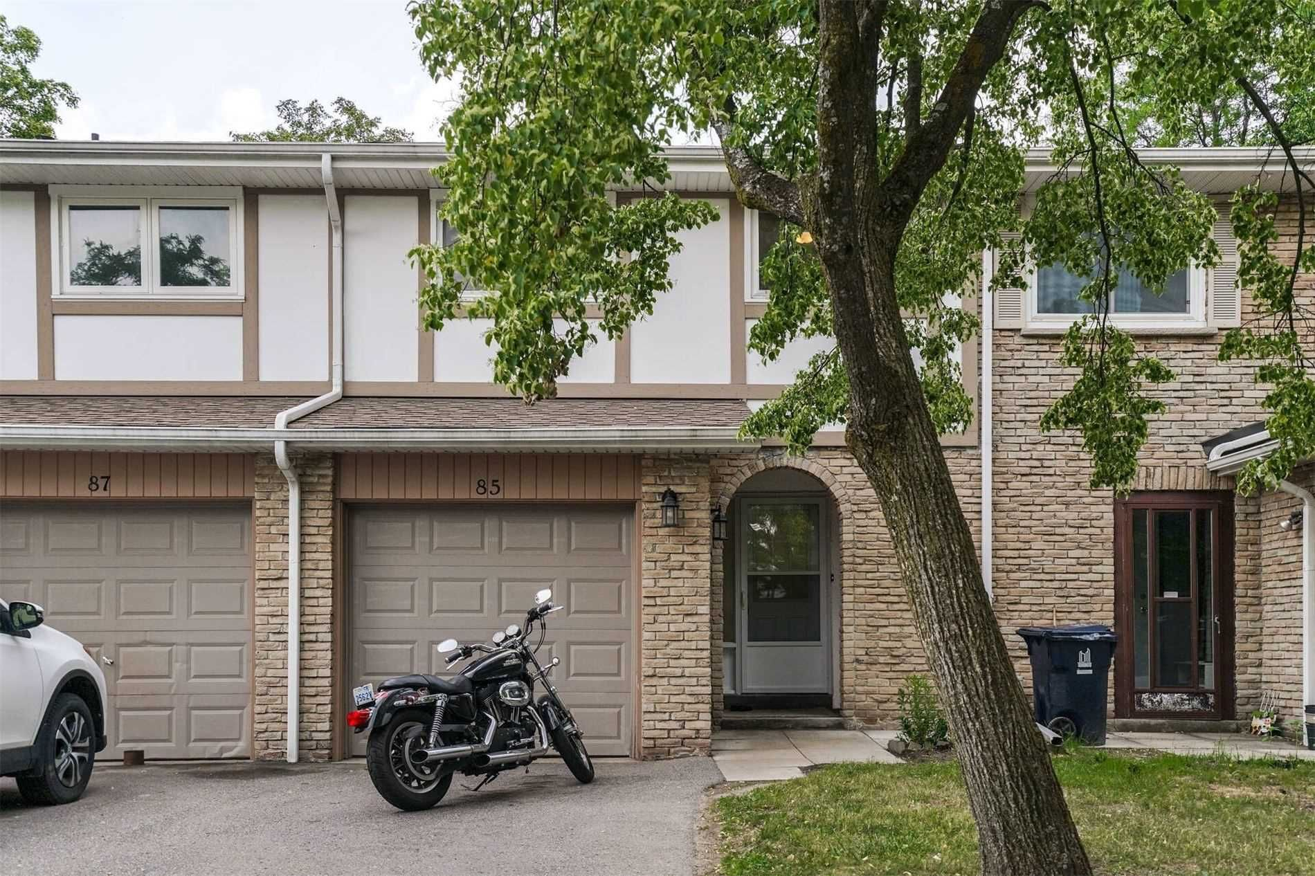85 Brimwood Blvd, unit null for sale in Toronto - image #2